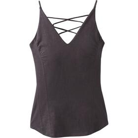 Prana Arrowland Ærmeløs trøje Damer grå
